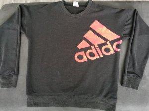 Adidas Sweatshirt gris