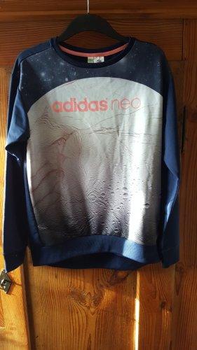 Adidas NEO Sweatshirt veelkleurig