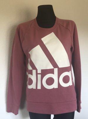 Adidas Sweat Shirt dusky pink-pink