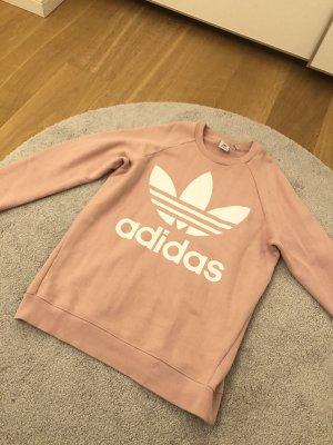 Adidas Sweatshirt / Hoodie Gr.40 rosa
