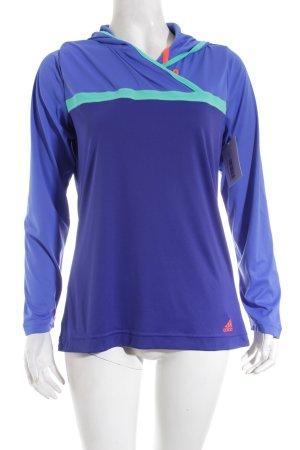 Adidas Sweatshirt mehrfarbig Casual-Look