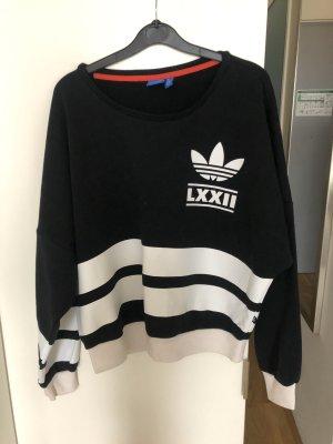 Adidas sweatshirt, size 34