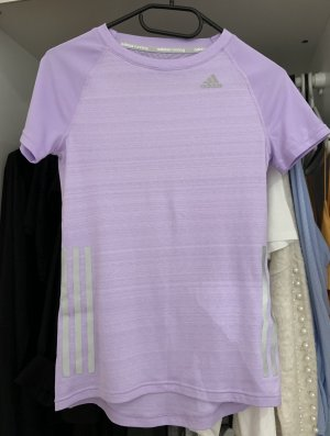 Adidas Sporttop mauve-paars