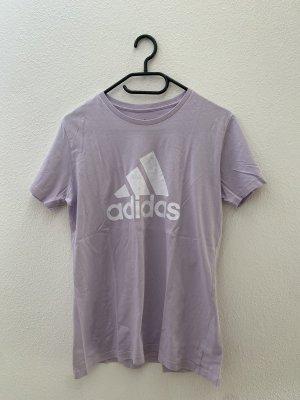 Adidas T-shirt mauve