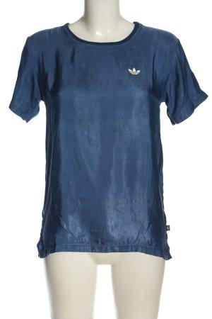 Adidas T-shirt Stampa a tema stile casual