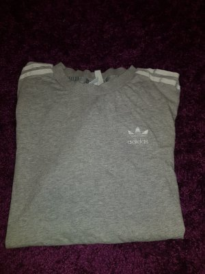 Adidas Originals T-shirt gris