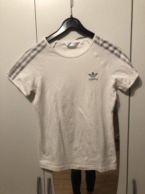 Adidas Originals Camiseta blanco