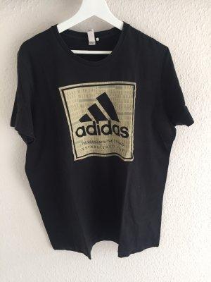 Adidas Oversized Shirt black