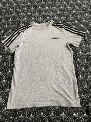 Adidas Camiseta Básico color plata