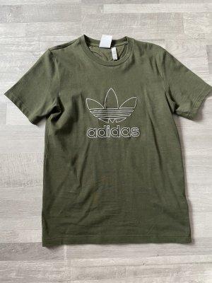 Adidas T-Shirt multicolored