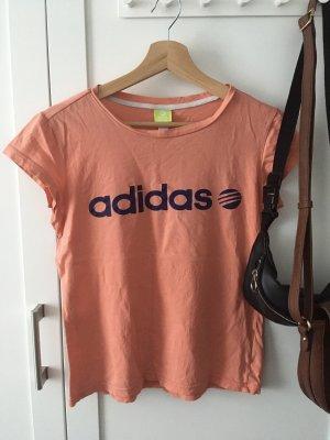 Adidas NEO T-shirt Wielokolorowy