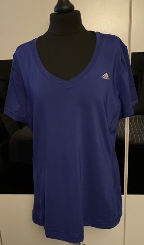 Adidas Sports Shirt blue