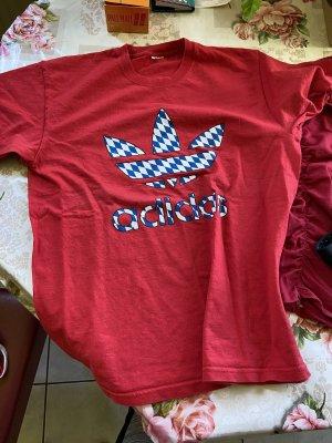 Adidas t shirt gr S 36