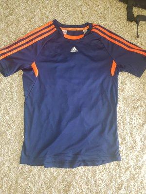 Adidas T-shirt gr. S/M