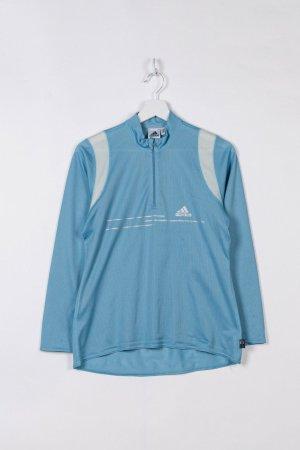 Adidas T-Shirt in Blau M