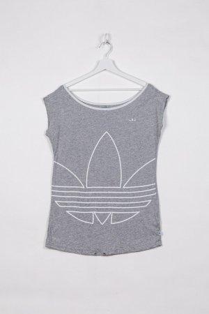 Adidas T-Shirt in Grau M