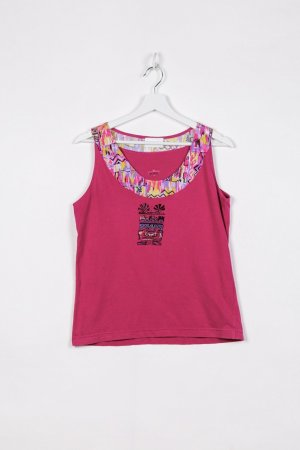 Adidas T-Shirt in Pink M