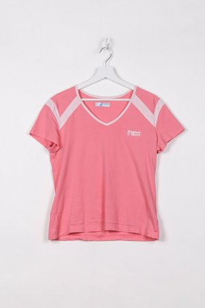 Adidas T-Shirt in Rosa M