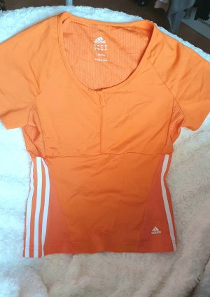 Adidas Sports Shirt multicolored