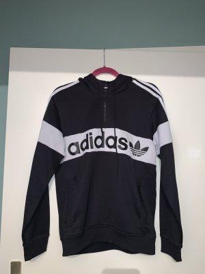 Adidas-tape Pullover