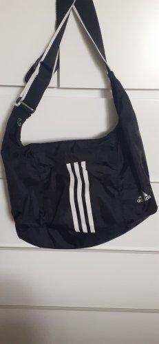 Adidas Borsa sport nero Nylon