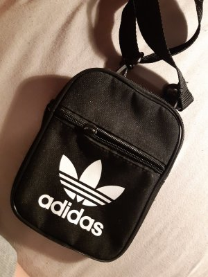 Adidas Bumbag white-black