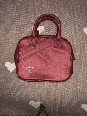 Adidas Mini Backpack salmon
