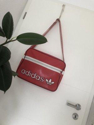Adidas Tasche in rot