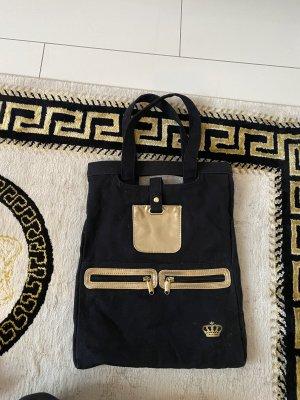 Adidas Carry Bag black-gold-colored