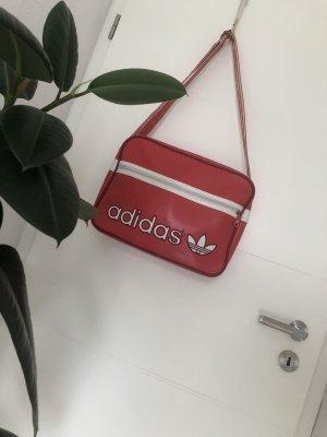 Adidas Tasche rot