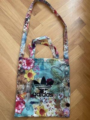 Adidas Tasche shopper Blumen