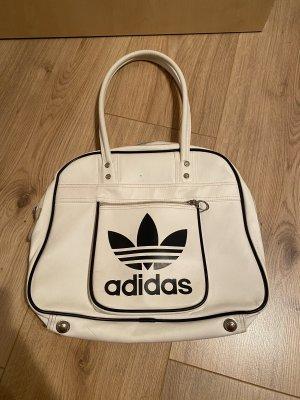 Adidas Tasche weiß