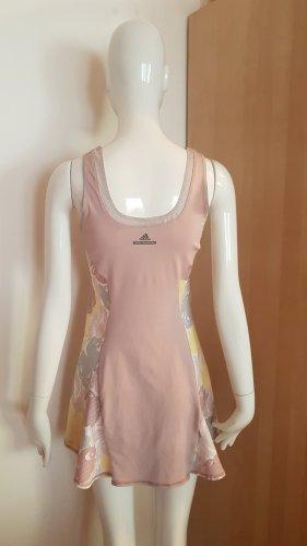 Adidas by Stella McCartney Mini-jurk veelkleurig Lycra