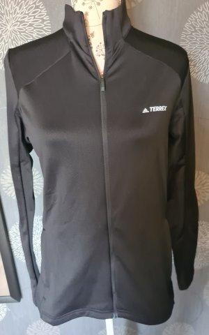 Adidas Giacca sport nero