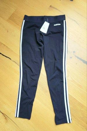 Adidas Tights Legging Sporthose -  BLAU - Gr. M - Neu