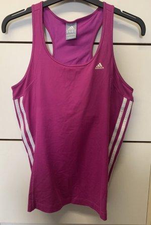 Adidas Sporttop violet