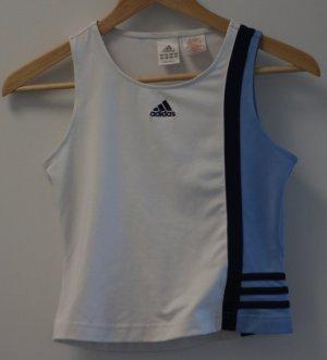 Adidas Top deportivo sin mangas multicolor