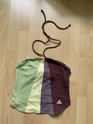 Adidas Halter Top multicolored