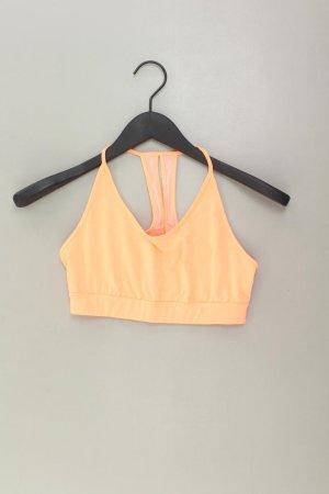 Adidas Top orange Größe XS
