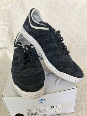 Adidas Top Ten Low Sleek W schwarz G46236