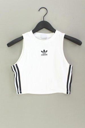 Adidas Top weiß Größe 36