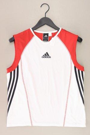 Adidas Top weiß Größe 38/40