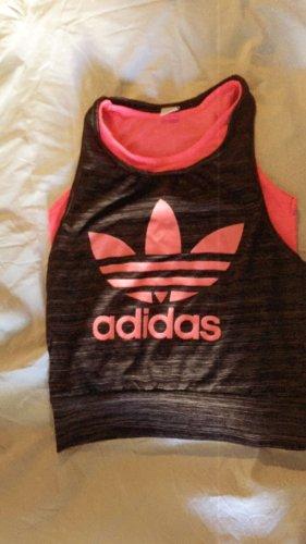 Adidas Top zum Sport oder zum Chillen ♥️
