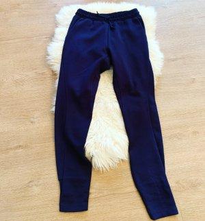 Adidas Trackies blue