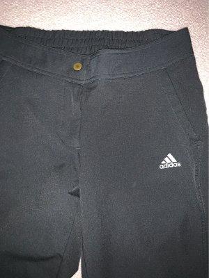 Adidas Trackies black polyester