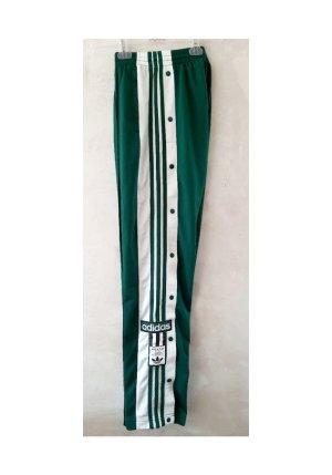 Adidas Originals Spodnie sportowe leśna zieleń