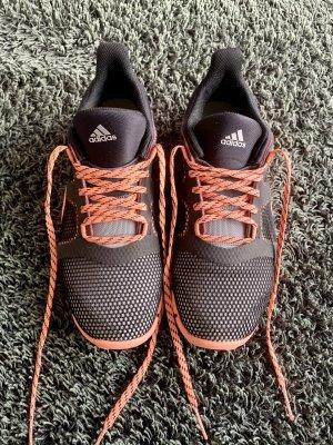 Adidas Chaussures à lacets multicolore