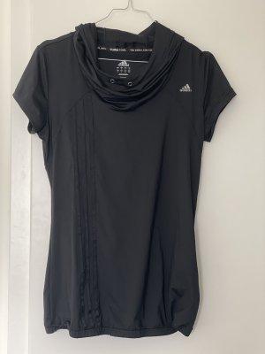 Adidas Top sportowy czarny
