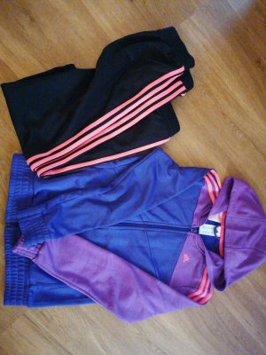 Adidas Trainingsanzug