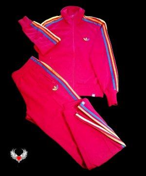 Adidas Trainingsanzug (Vintage Model)